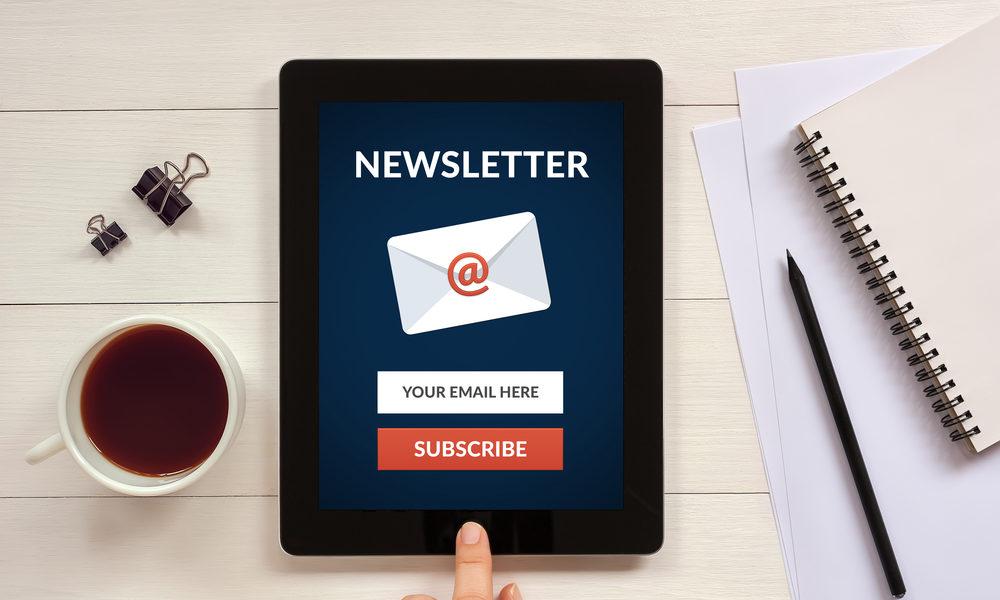 Astuces pour réussir votre campagne newsletter